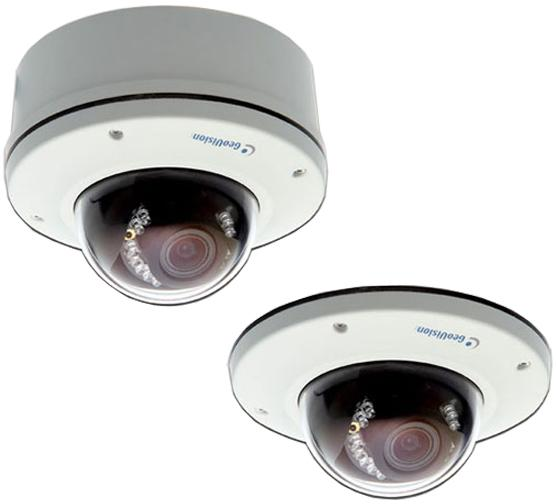 Geovision, GV-VD320D, IP, Vandal, Dome, H.264, 3MP, D/N, 2048 x 1536, 15IR , specifications, availability, price, discounts, bargains
