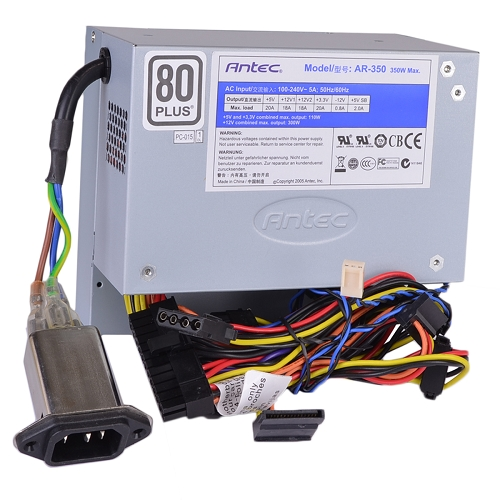 Antec AR-350 350W power supply