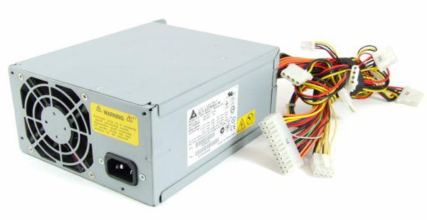 Delta DPS-450DB S Power Supply