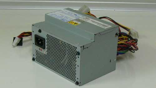 LiteOn PS-5022-3M Power Supply,FRU PN: 74P4300. 74P4406