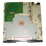 Teac FD-04HF-2300 Slim line Floppy Drive