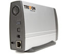 Tritton Simple Network Attached Storage Enclosure