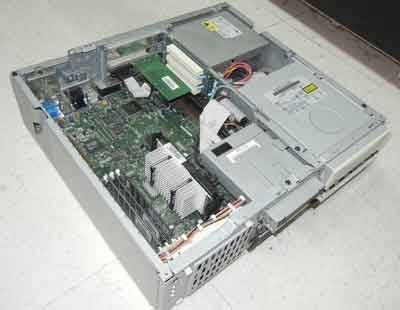 IBM PC300PL with OS/2 Warp 4.0