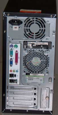 Refurbished legacy system,Gateway E4300 Computer System for sale, used computers for sale,