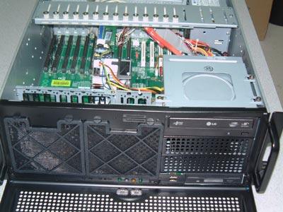 isa computer, SC5 Pentium 4, 4u rackmount computer systems with 9 isa slots, nine isa slots,